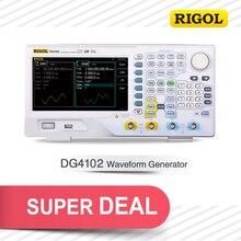 Большая распродажа! Генератор сигналов RIGOL DG4102