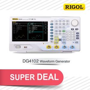 Image 1 - Wielka wyprzedaż! Generator sygnału RIGOL DG4102