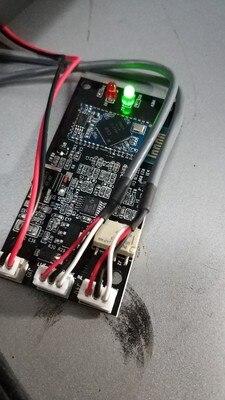 Lusya csr64215 APT X sem fio bluetooth