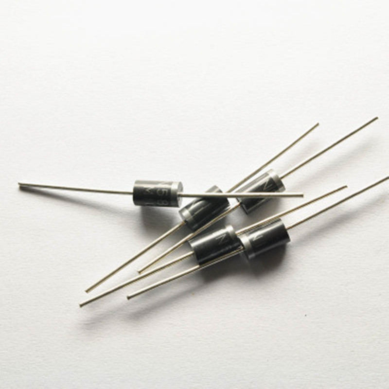 50pcs 1N5822 IN5822 40V 3A SCHOTTKY DIODE NEW