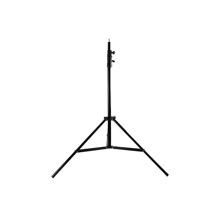 Photography Studio Lighting Hot sale aluminum Photo Light Stand Tripod For Flash Strobe Continuous Light