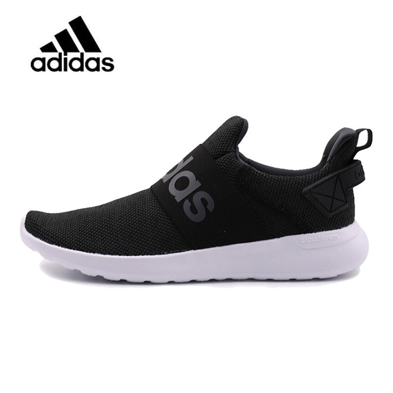 Original Adidas AIR FORCE  Mens Sneakers Breathable Skateboarding Shoes Comfortable Slip-on Low Air Mesh Sports Shoes for Men