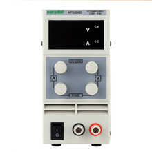 Switching Display 3 Digits LED 0-30V 3A/5A Mini DC Power Supply Precision Variable Adjustable AC 110V/220V 50/60Hz