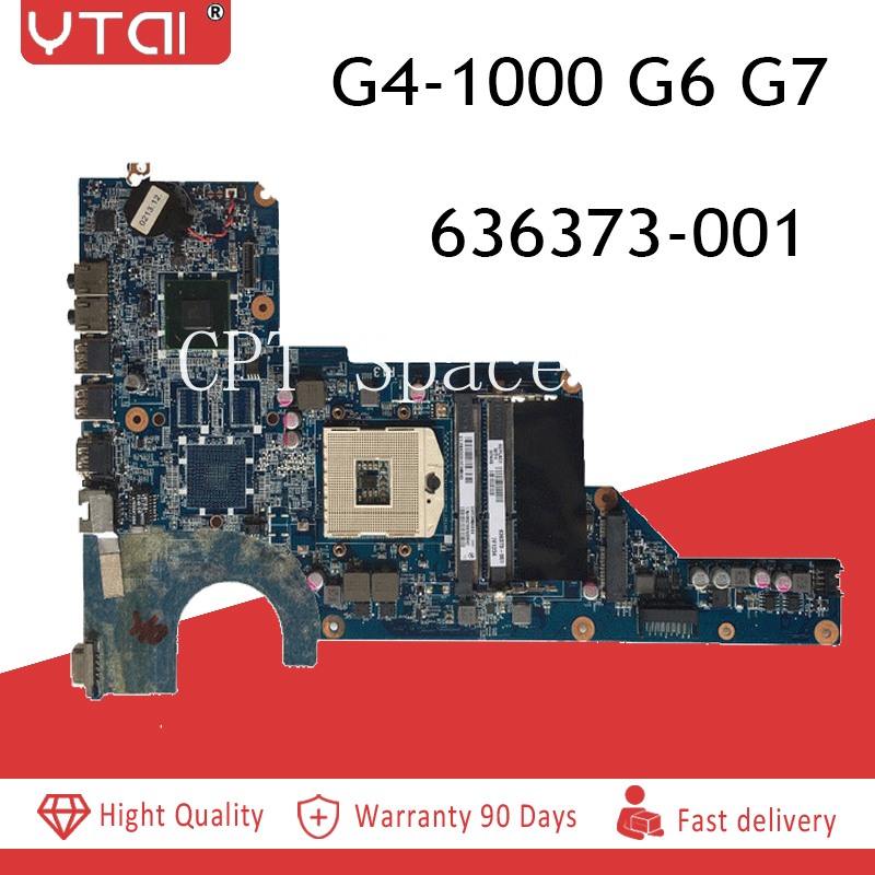 DA0R13MB6E0 for HP Pavilion G4-1000 G6 G7 Laptop motherboard 636373-001 HM65 DA0R13MB6E0 DA0R13MB6E1 good quality working wellDA0R13MB6E0 for HP Pavilion G4-1000 G6 G7 Laptop motherboard 636373-001 HM65 DA0R13MB6E0 DA0R13MB6E1 good quality working well