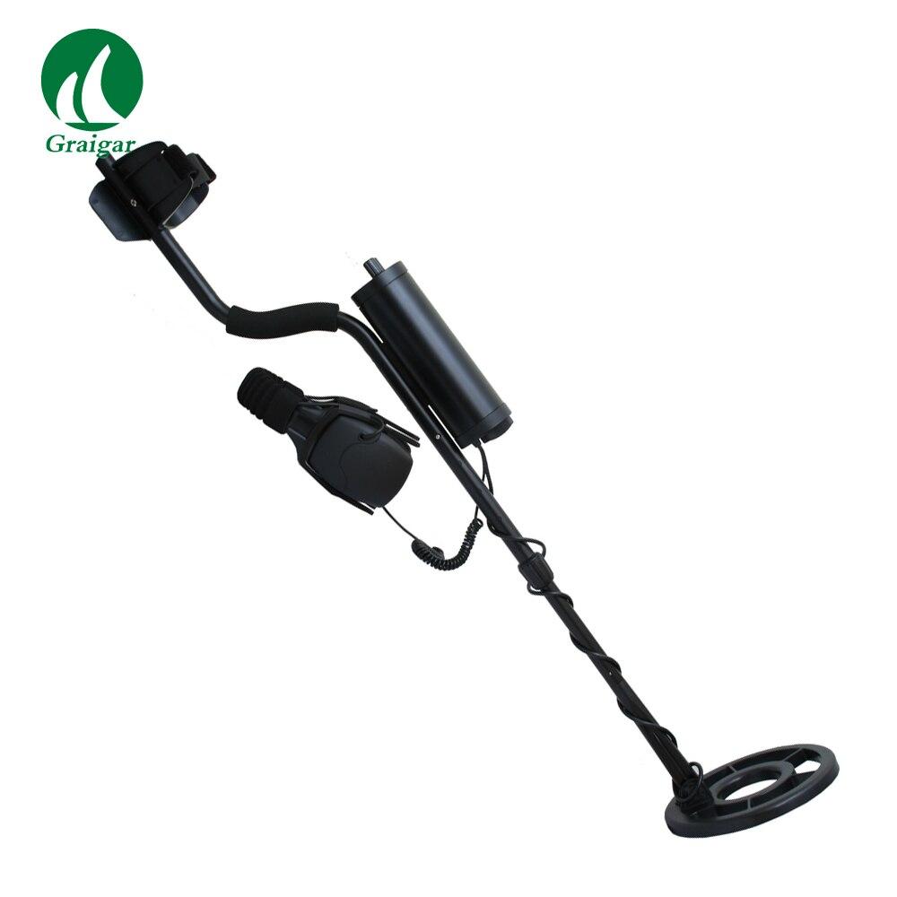 MD6026 Waterproof Metal Detector Portable Metal Detector Can Detect Depth of 40 Meters Underwater