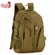 40L Waterproof Molle Backpacks Military 3P Tactics Rackpack Assault Nylon Travel Rucksack Bag for Men Women Rucksack Bag