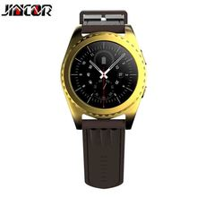 GS3 sensible watch Android iOS absolutely appropriate waterproof coronary heart fee monitoring sensible wristband name answering cellphone sensible band