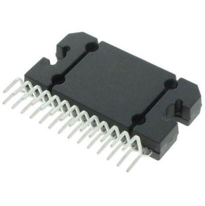 Интегральная схема IC TDA7564 TDA7564B TDA7564H TDA7564AH ZIP25, 5 шт.