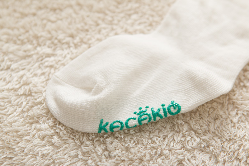 Kacakid Lovely Baby Socks Kids Boys Girls Non-slip sock Children Cotton cute Animal long socks