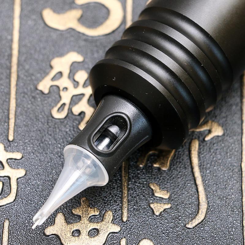 Pro Permanent Makeup Pen Machine Rotary Tattoo Pen Machine Tattoo Supply PTM4307 3