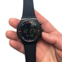 1 шт./лот, мусульманские автоматические часы Fajr с будильником HA 6506