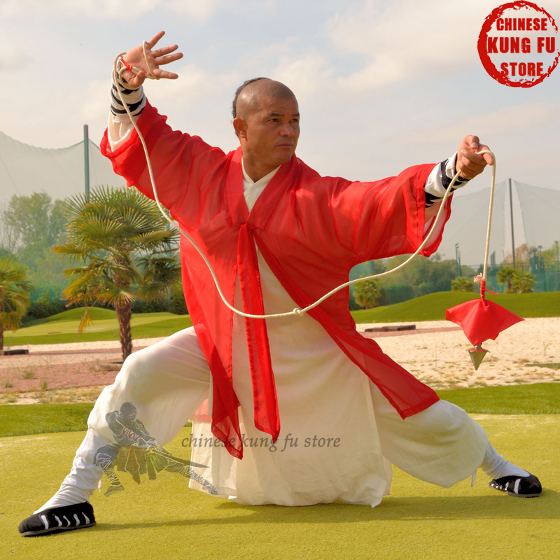 Custom Make High Quality Linen Authentic Chinese Shaolin Kung Fu Uniform Wudang Taoist Tai Chi Suit