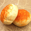 1pcs 10CM Super Squishy Scented Jumbo Melon Bun Squishy Wrist Pad