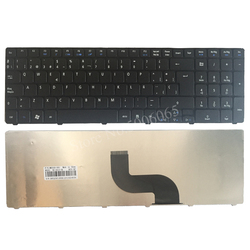 NOVA Espanhol teclado do portátil para Acer Aspire 5750 5750G 5253 5333 5340 5349 5360 5733 5733Z 5750Z 5750ZG 5253G teclado SP