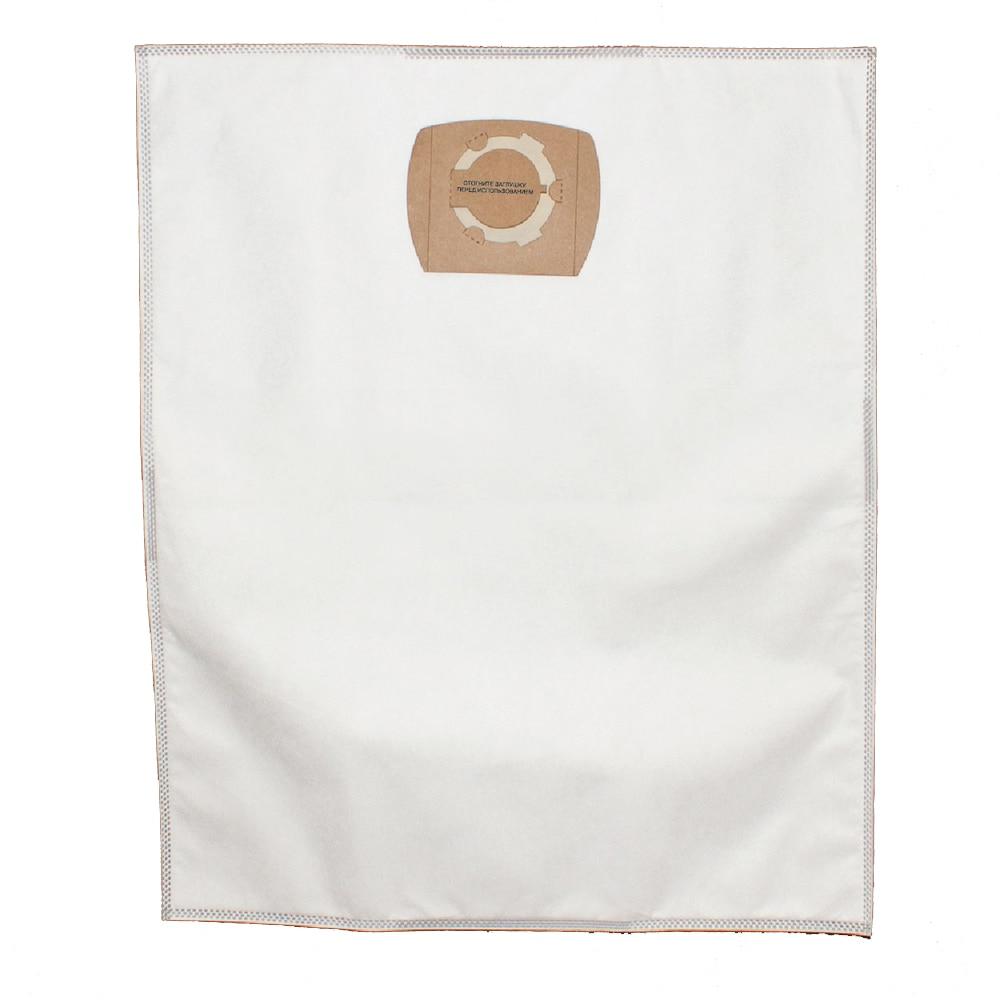 Set of dust bags Filtero UN 10 Pro 2 pcs (20 L) 4 pcs tassel bags set