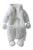Invierno Bebé Ropa de Bebé de Los Mamelucos Fleece cap blanco y negro oso mamelucos del bebé traje para la nieve de Una Sola Pieza Del Mameluco del bebé Del Muchacho bebe a prueba de viento
