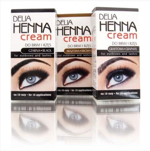 Henna Tattoo For Eyebrows: Acquista All'ingrosso Online Hennè Sopracciglia Tatuaggio