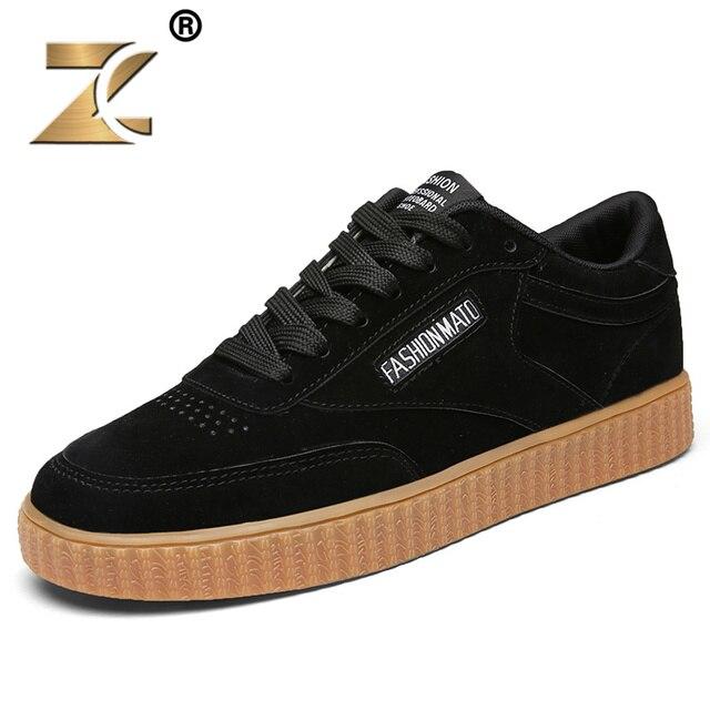 Z Superstar Air Mesh Brand Men Casual Shoes New Arrival 2017 Top Quality Patchwork Lace Up Platform Shoes Men Size 39-44