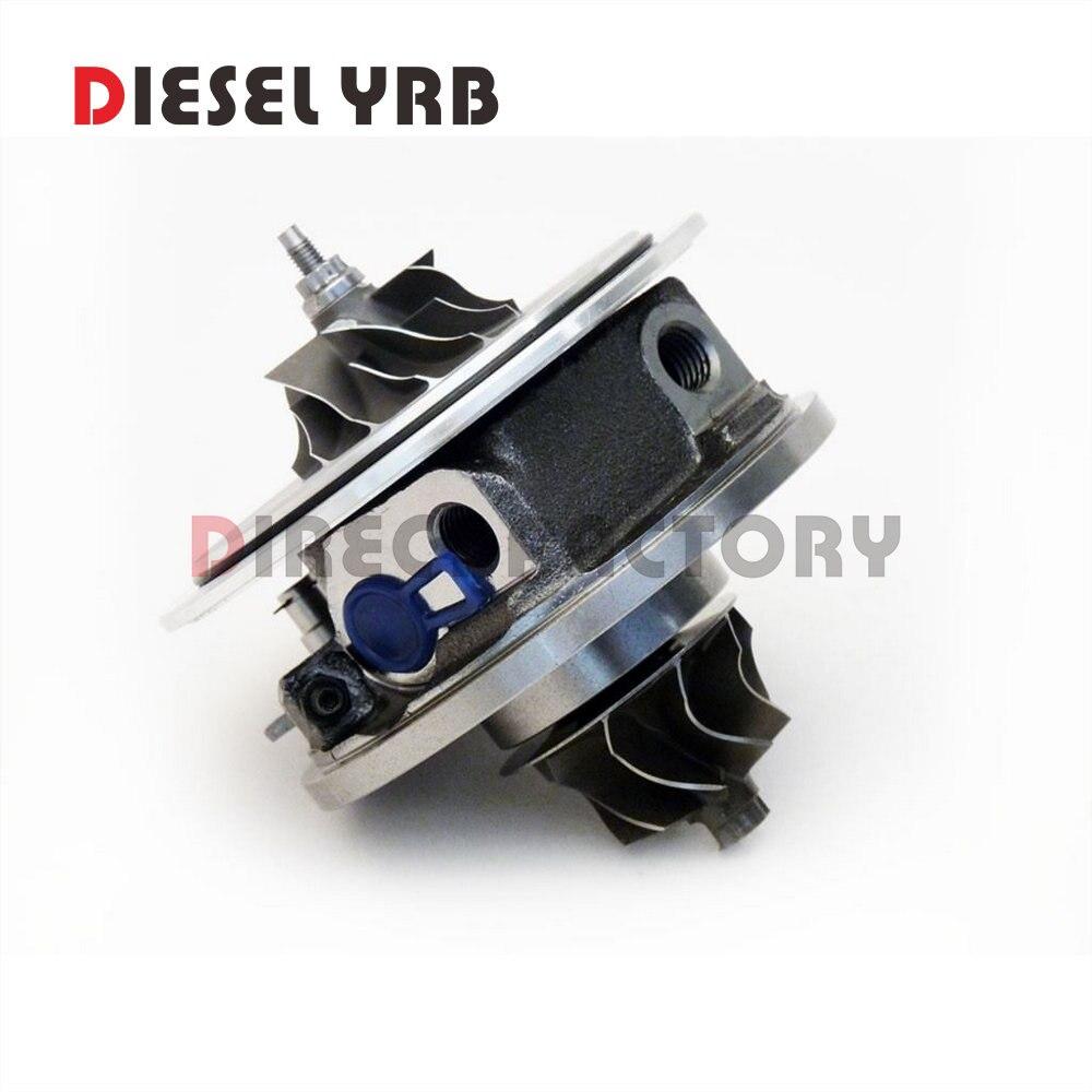 Turbocharger CHRA 716215 VW Passat B5 1.9 TDI 130 hp Cartridge Core