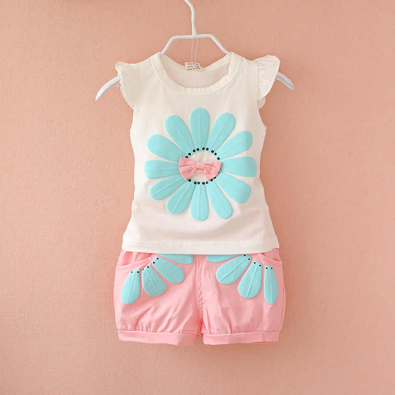 d28dd47ee Detail Feedback Questions about BibiCola summer baby girls clothing ...