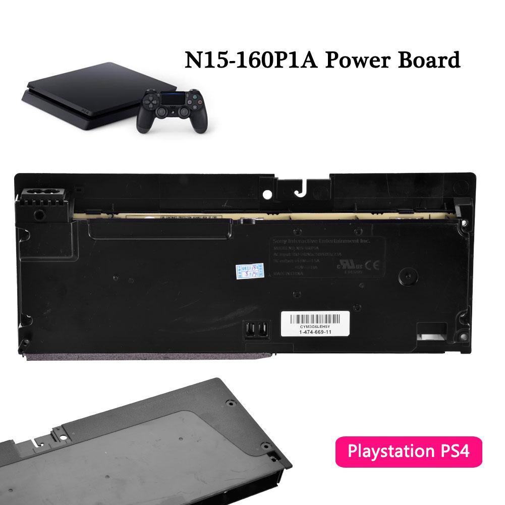 Original nouveau pour Playstation PS4 mince alimentation ADP-160CR pièces de rechange de carte d'alimentation