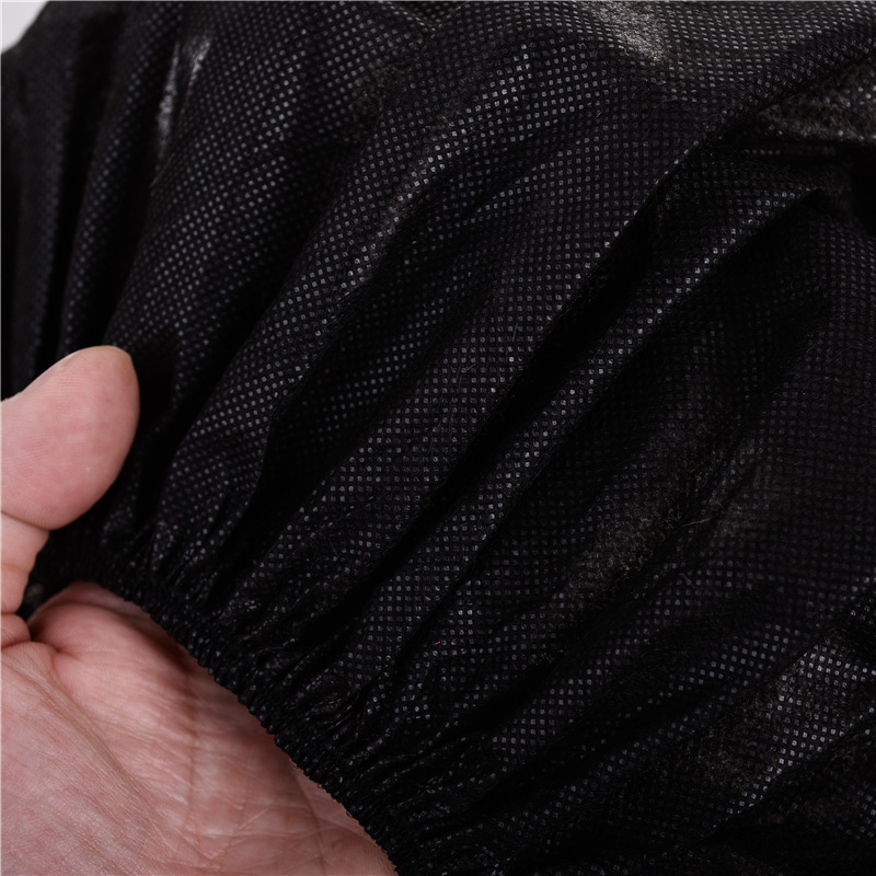 Image 4 - 50pcs Disposible Man and Women Non woven Cleaning Underwear Tool for Beauty Spa Sauna Free Gift for HotelCleaning Tools   -