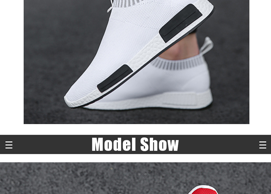HTB1Dei6cwaH3KVjSZFjq6AFWpXap Cork Men Shoes Sneakers Men Breathable Air Mesh Sneakers Slip on Summer Non-leather Casual Lightweight Sock Shoes Men Sneakers