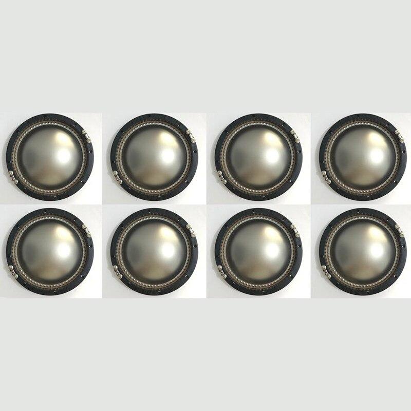 Tragbares Audio & Video KöStlich 8 Teile/los Qualität Ersatz Membran Für Peavey 44xt 44 T 8 Ohm Oder 16 Ohm Auswahlmaterialien Lautsprecher Zubehör