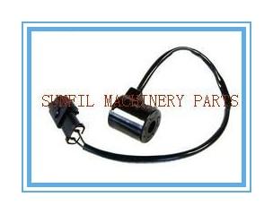 Excavator Solenoid Coil 6D102 for 20Y-60-32120 цены