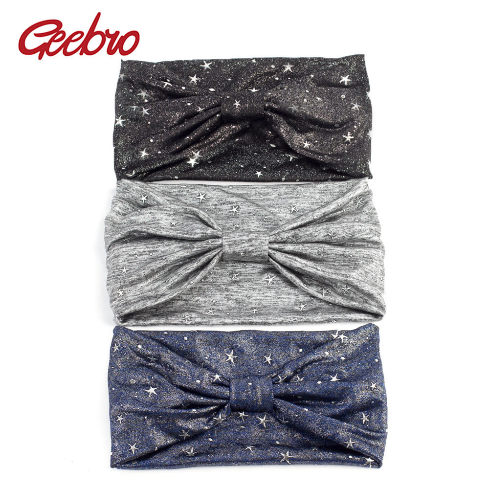 4f6de4 Buy Fashion Turban Headband For Women Twisted Knotted