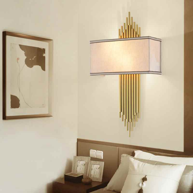 creative personality wall lamp for aisle staircase entrance Wall Sconce light decors Wall Lights LED Sconce Bedside reading lamp in LED Indoor Wall Lamps from Lights Lighting