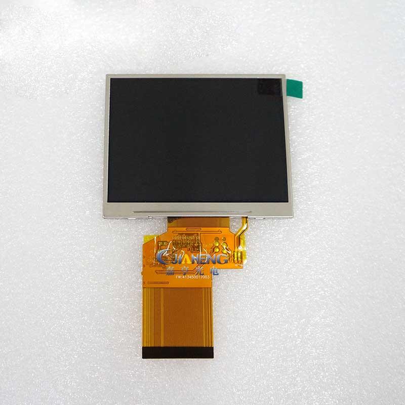 3.5inch LQ035NC111 TFT LCD Screen