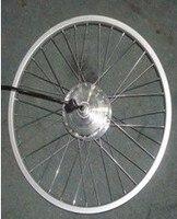 Outrider Горячие предложения! Бесплатные долга и стоимость доставки спереди для вождения v brake центр e bike Двигатель комплект в США только