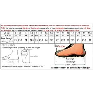 Image 5 - COOLVFATBO askeri taktik botları erkekler için deri açık havada yuvarlak ayak ayakkabı erkek rahat tırmanma yürüyüş ayakkabıları artı boyutu 36 47