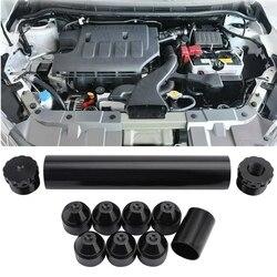 1/2 28 Napa 4003  Wix 24003  czarny filtr paliwa samochodowego 1X6 aluminium tylko do samochodu używanego|Filtry paliwa|Samochody i motocykle -