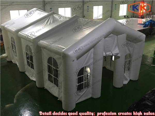 New White Inflatable Trade show Tent for sale bently trade стул y368 white 41488