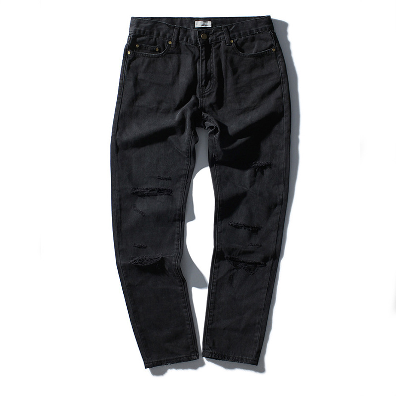 Compare Prices on Zipper Pocket Jeans- Online Shopping/Buy Low ...