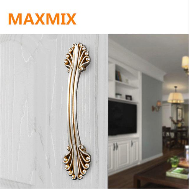 Tienda Online Maxmix 5 unids perillas y manijas de gabinete cocina ...
