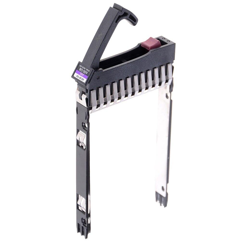 2.5'' Hard Drive Tray Caddy For 371593-001 DL380 370 DL360 G5 SATA/SAS