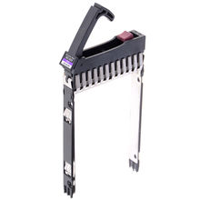 2,5 »жесткий диск лоток Caddy для 371593-001 аккумулятор большой емкости DL380 370 DL360 G5 SATA/SAS