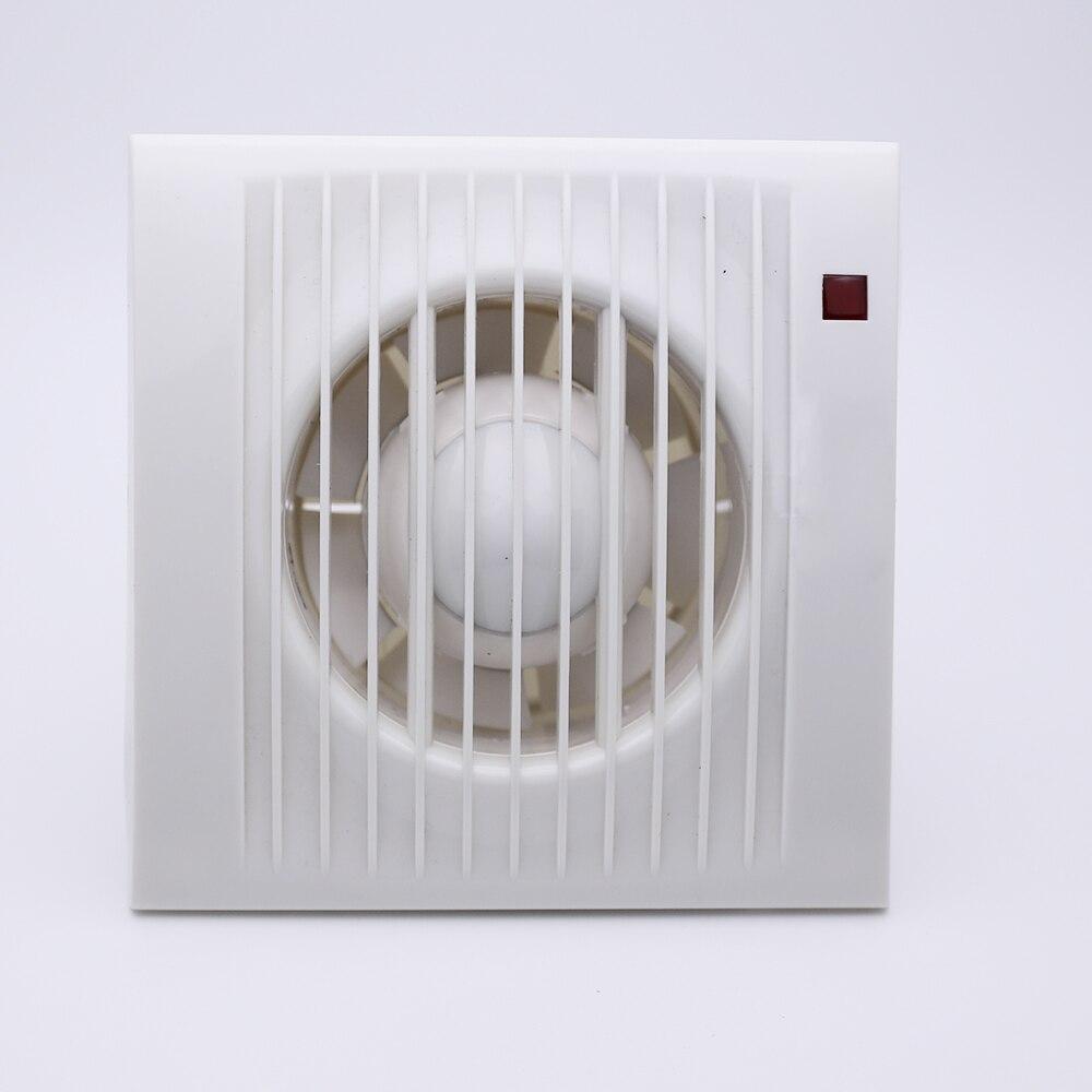Ausgezeichnet Küchenabluftventilatoren Wandmontage Bilder - Ideen ...