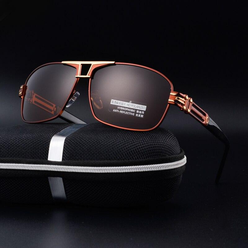 88e8f4f2fd37ae De nieuwe 2017 classic gepolariseerde zonnebril fabrikanten verkopen mannen  fashion zonnebril mannen zonnebril oculos de sol