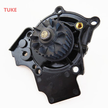 TUKE 2.0T Engine Cooling System Water Pump Fit VW Beetle Jetta Golf MK6 GTI Passat CC Tiguan Octavia A3 A4 A5 Q5 TT 06H 121 026