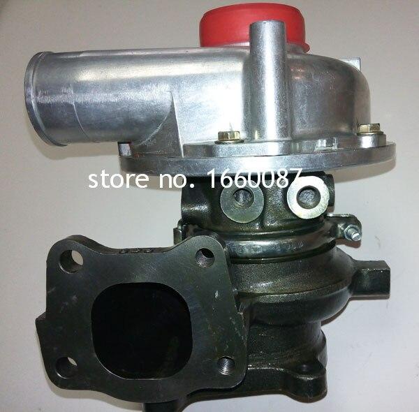 4HK1 Turbo зарядное устройство RHF55 Турбокомпрессор 8980302170 Turbo нагнетатель для Hitachi