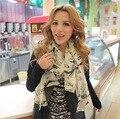 160*70 СМ Новая Весна и Осень большой размер шарф Мэрилин Монро мода женщин шарфы шаль Оптовая
