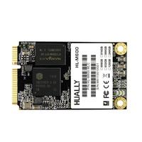 HUALLY MSATA3 3 5cm 32GB 60GB 64GB 120GB 128GB 240GB Brand 500 200 MB S Highest