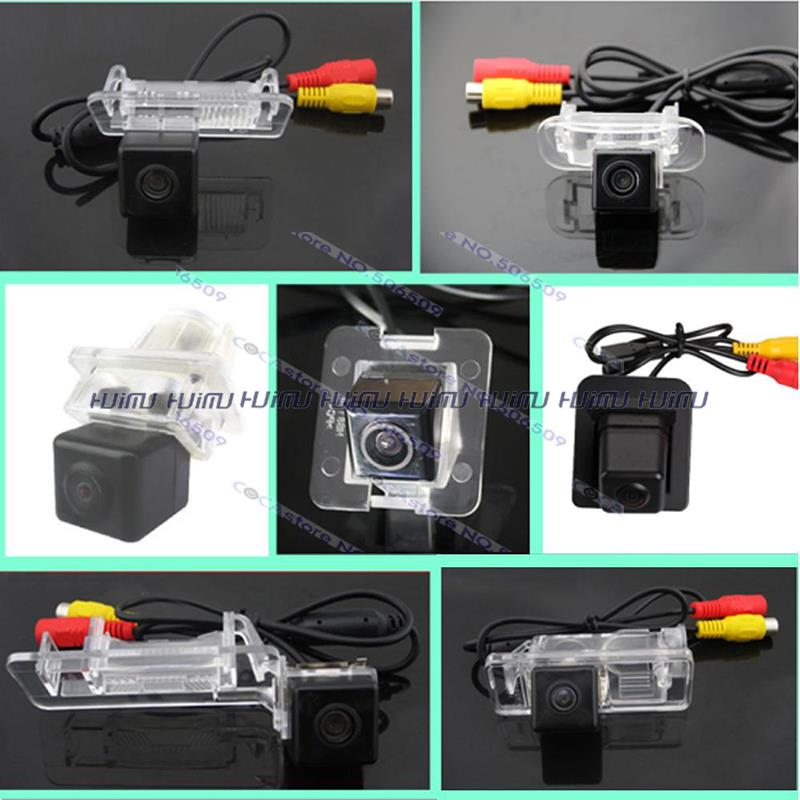 wireless car rear camera for sony ccd benz mercedes a b class b200 b180 b200 c e s class vito. Black Bedroom Furniture Sets. Home Design Ideas