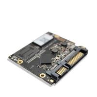 SSD solid state drive 60GB 120GB 240GB 256GB 512GB 1TB whole großhandel 2 5 zoll SATA3 desktop notebook wärmeableitung HDD-in Externe Solid-State-Laufwerke aus Computer und Büro bei
