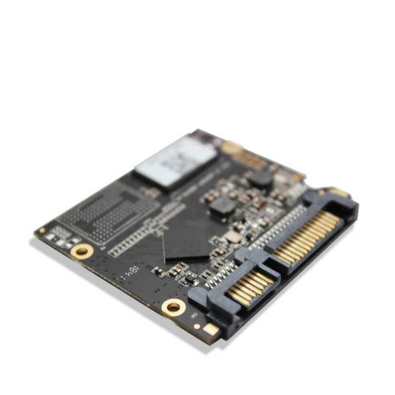 SSD Solid State Drive 60GB 120GB 240GB 256GB 512GB 1TB Wholeseal Wholesale 2.5-inch SATA3 Desktop Notebook Heat Dissipation HDD