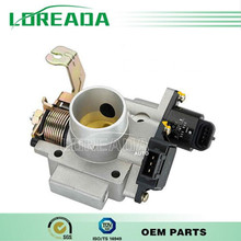 Throttle body for Lobo Engine displacement  1.0L/1.3L  OEM Quality Bore size 35mm UAES Throttle valve assembly